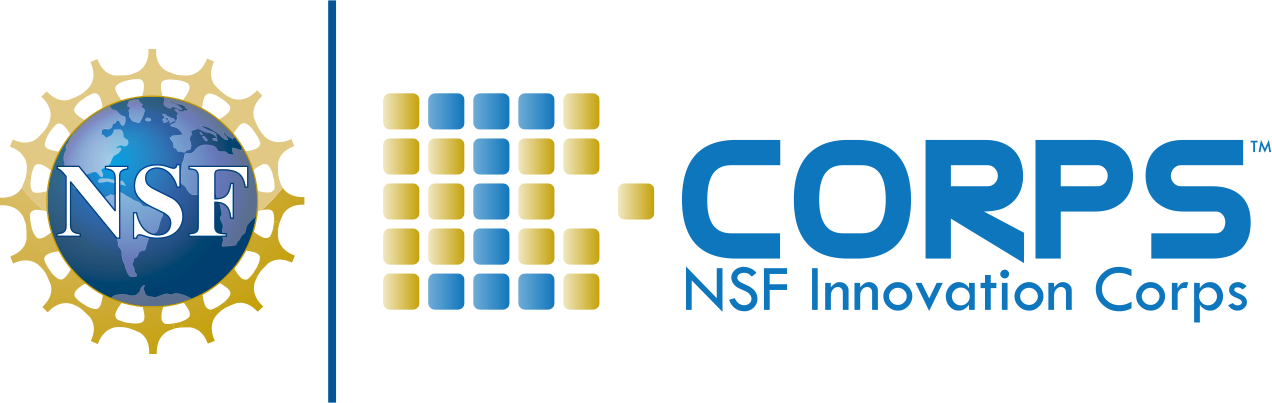 national Science Foundation I-Corps program